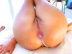 Outdoor anal hardcore with big tits Latina