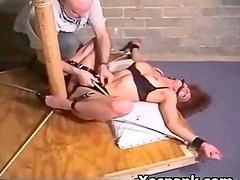Abuse Loving Bdsm Bitch Spanked Hardly