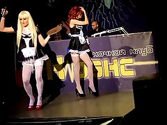 Miss Spears & Frau Marta - Toxic