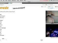Cute hotty i discovered on Omegle 1