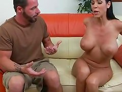 Smut bust porn device screws big pt One