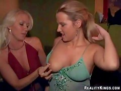 Pussy loving hot ass drunk slut Gia with nice hooters