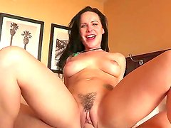 Crazy and hardcore amateur fuck with a hot
