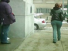 Rican Vpl Culo Ass Booty Jeans(winter edition)