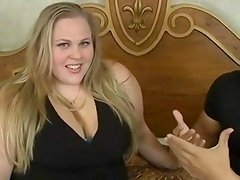 Wet chubby screws Up Her coochie And huge boobs action One