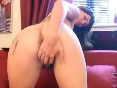 Compilation of girls with hairy pussies
