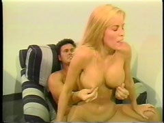 Young Tabitha Stevens filled with hard cock
