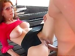 Bunch of horny babes are sharing a bunch of hard cocks