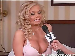 A Sensual Interview With The Very Busty Lisa Lacey