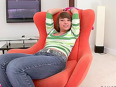 Amy Anderson knows how to make the guy get pleasure