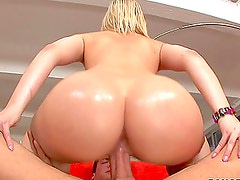 Hardcore Pussy Pounding With The Bootylicious Alexis Texas