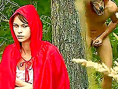 Red Riding Hood And The Big Bad Boner.
