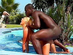 Sexy Blonde Big Black Cock Interracial Sex here