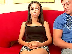 Sobada - Brand New Pussy Being Gaped