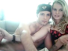 Hot Teen Couple's Dirty Sex Tape