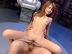 Crazy Tsubomi With Horny Japanesse Guys Roleplay
