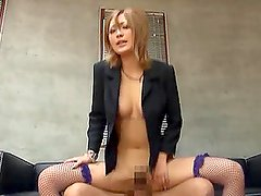 Aika Will Get Her Pink Pussy Pounded Hard