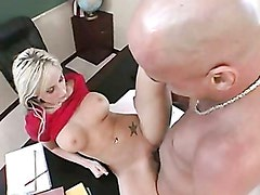 Sexy Teen Riley Chase Getting Pounded On Her Sugary Sweet Pussy