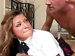 Carmen Mccarthy Gets Pounded On Her Cunt Doggyway