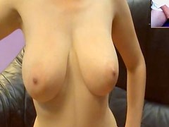 Cumming for camgirl -3