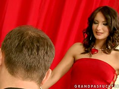 Bailee gets fucked by her older piano teacher