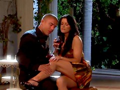 India Summer makes erotic hardcore