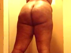 My huge soft clean ass