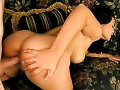 Slutty naked Jessica Bangkok always wanted to get cummed after getting screw