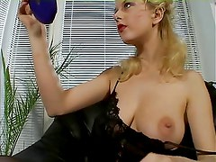 vintage anal creampie for big titted katerina
