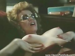 Classic Porn Hot Blooded Video