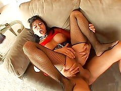 Mika Tan Wants A Cream-Pied Asshole