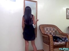 FilipinaSexDiary video: Saturday BOOM-BOOM with Daisy