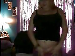 20 Yrs Chubby Teen Show Her Big...