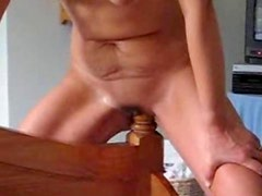 Bed Pole mom