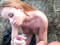 Back Country Quickie / Nikki Delano