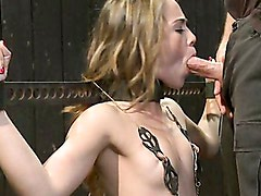 Kristina Rose - Filthy Whore - Live Show Part 1