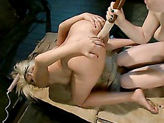 Anal Sluts: Lily Labeau and Katie Summers