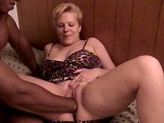 Mandingo Dick In A Cheap Motel For Tonya