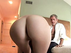 Sucking Old Cock On A Rainy Day / Missy Stone