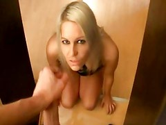 Sandy226 - Bizarre wife loving cum and piss