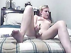 Amateur Pussy Play Time