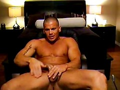 Muscle Cock Solo
