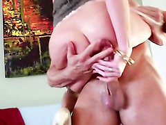 Veronica Avluv forgoes the lesson and pulls out her big tits! Part 2