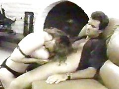 Christy Canyon In Submissionary