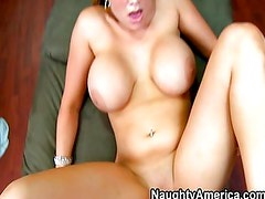 Housewife 1 on 1 Alanah Rae