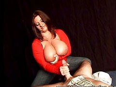 Maria Moore -  Hand Domination