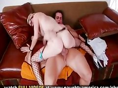 Talon fucking hot blonde