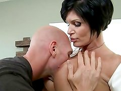Sexy Shay Fox Is A Naughty Cop W...