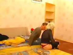 Mature Mother Son Sex fake mom son