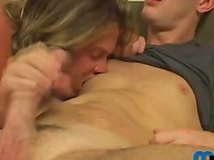 Friends from college decide to fuck